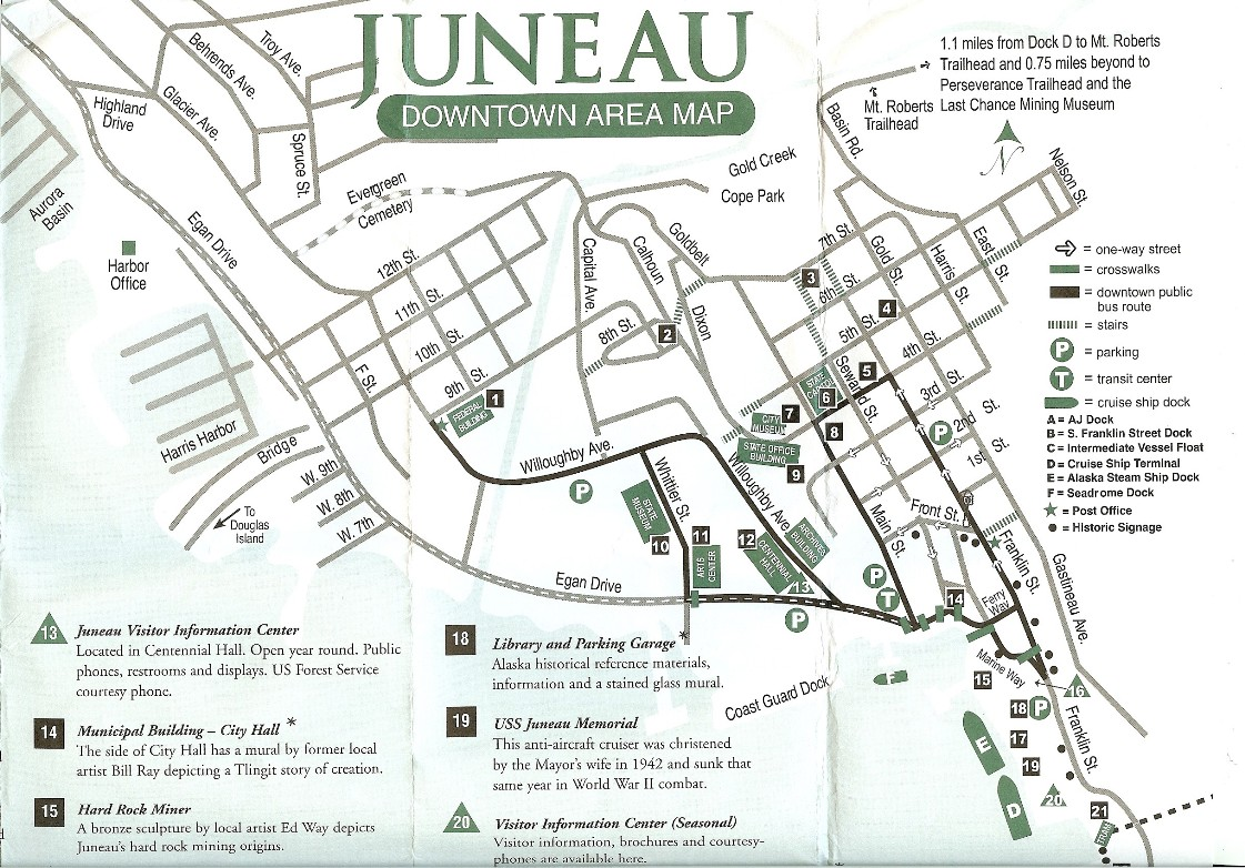 Juneau Ak Map Related Keywords Amp Suggestions  Juneau Ak