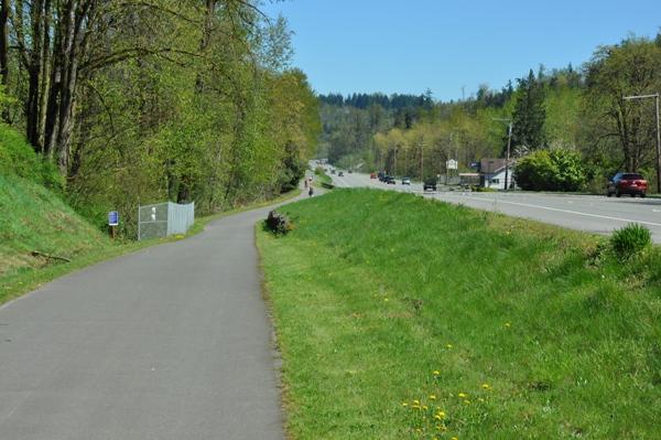 Dog Park Maple Valley Wa