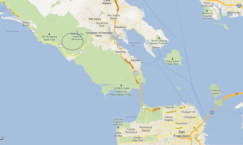 San francisco related keywords amp suggestions mount tamalpais san