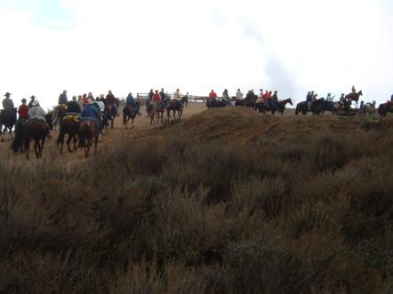 horseback riding los angeles griffith park