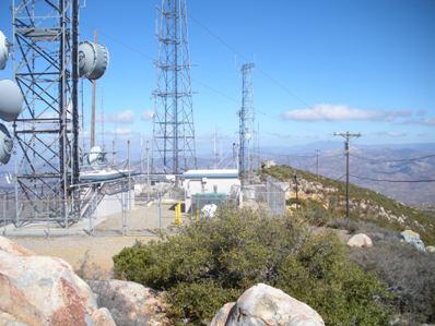 Otay Mountain San Diego California