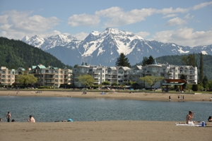 harrison hot springs