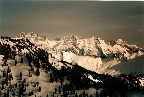 Bare Mountain Trail North Fork Snoqualmie