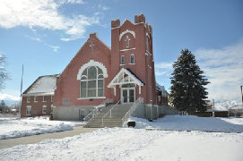 Lds Tabernacles And Chapels