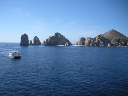 Cabo San Lucas Sights And Attractions