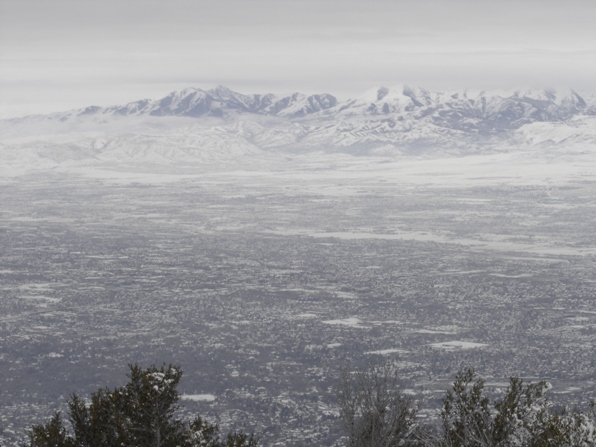 Salt Lake Valley