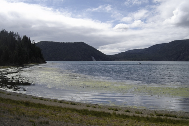 Newberry National Volcanic Monument Pictures