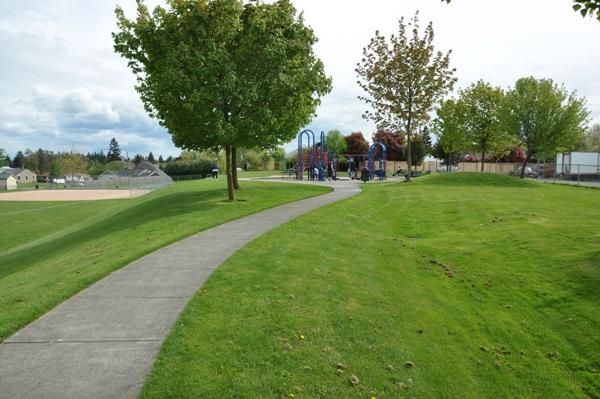 Burien Parks & Recreation