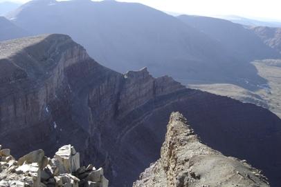 King Of Cars >> Climbing Kings Peak Utah