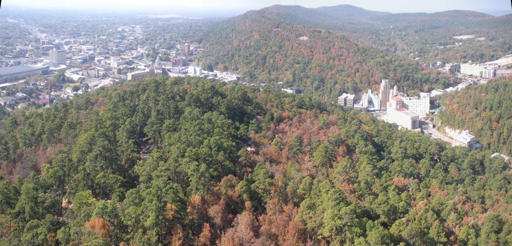 Hot Springs (AR) United States  city photos gallery : Hot Springs Arkansas Attractions