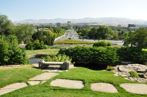 Boise Idaho Sights & Attractions - Things To See