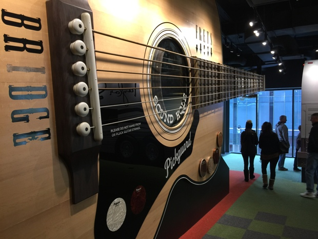 Nashville Tennessee Sights and Attractions