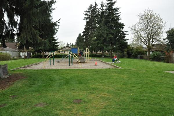 Indian Tom Park Auburn Parks Amp Recreation
