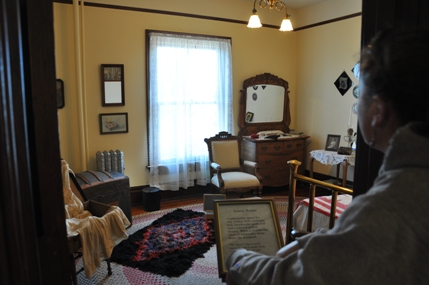 Commanding Officers Quarters Museum Fort Worden State Park