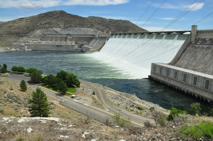 Grand coulee dam area sights attractions publicscrutiny Gallery