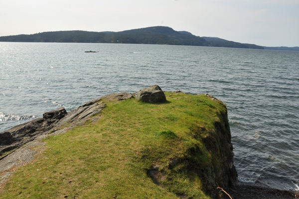 Language In 45 And 47 Stella Street: San Juan Islands Sights Attractions
