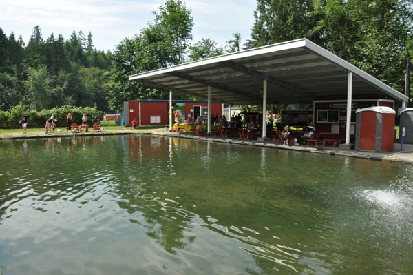 Bills Fishing Hole - Orting Activities - Things To Do
