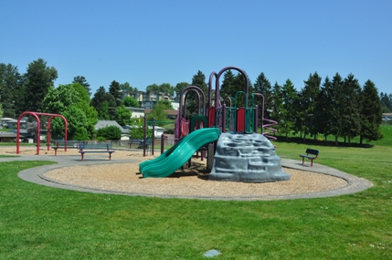 Highlands Park Amp Neighborhood Center