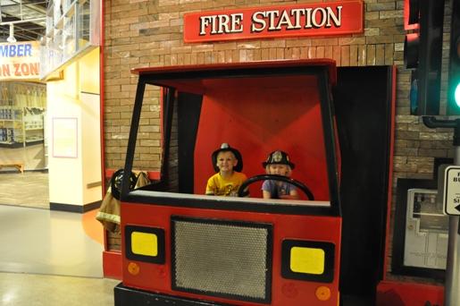 Seattle Children S Museum Activities Sights Fun