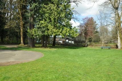 Kneeland Park Shelton Parks Amp Recreation