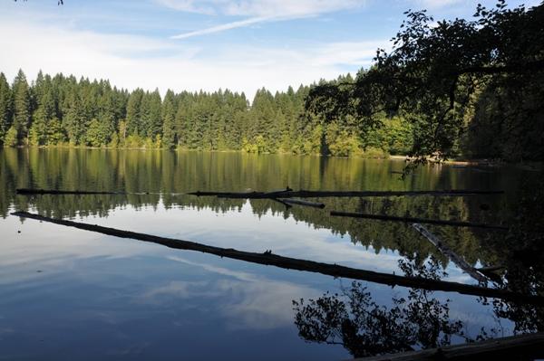 Battle Ground Lake State Park Washington Parks Amp Recreation