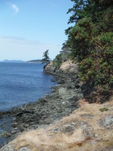 San Juan Islands Washington State Parks
