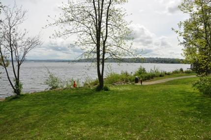 Martha Washington Park - Seattle Parks & Recreation